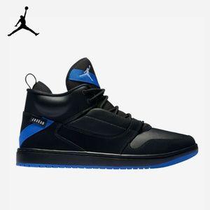 Jordan Fadeaway Premium Leather (AO1329 041) 7.5